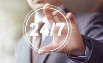 servizio assistenza 24 ore impianti