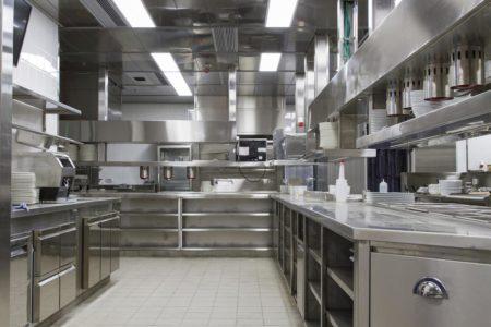 cucina frigotecno